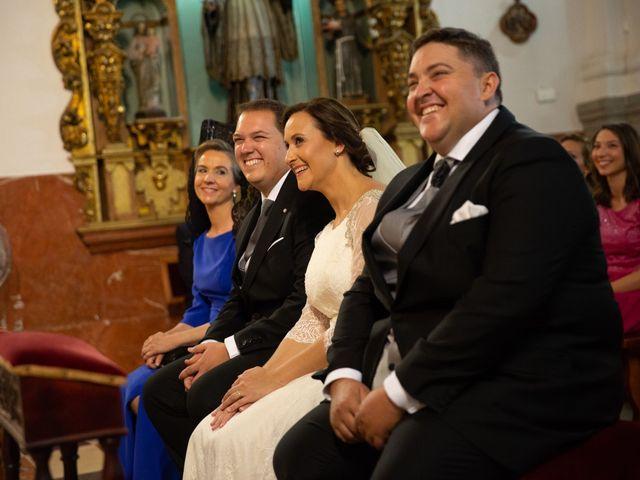 La boda de Miguel y Juani en Pozoblanco, Córdoba 11
