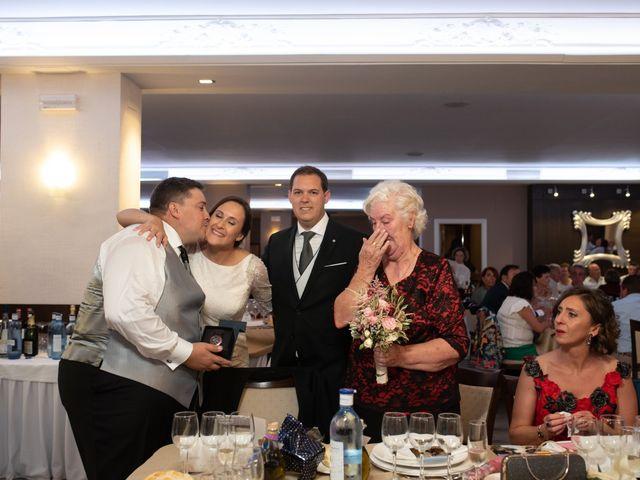 La boda de Miguel y Juani en Pozoblanco, Córdoba 16