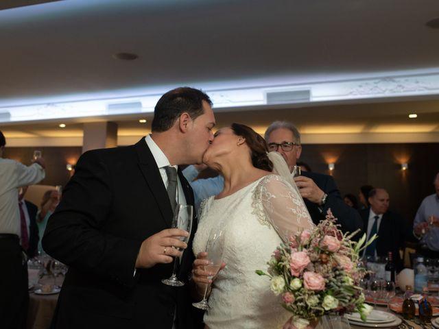 La boda de Miguel y Juani en Pozoblanco, Córdoba 17