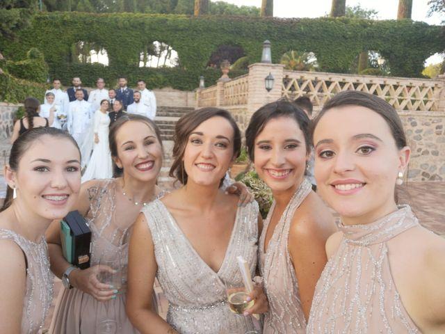 La boda de Fran y Silvia en Toledo, Toledo 2
