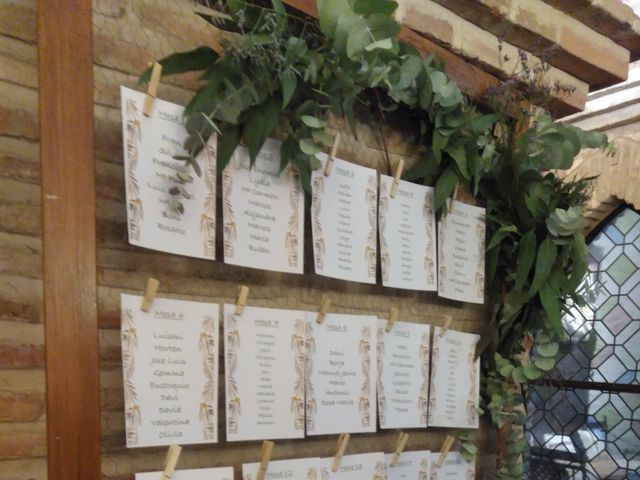 La boda de Fran y Silvia en Toledo, Toledo 5