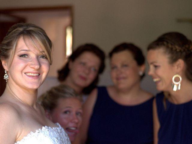 La boda de Jose y Sophia en Port d'Andratx, Islas Baleares 12