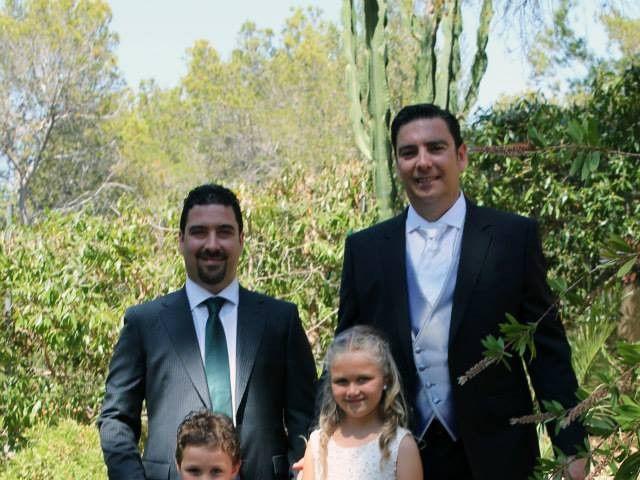La boda de Jose y Sophia en Port d'Andratx, Islas Baleares 14