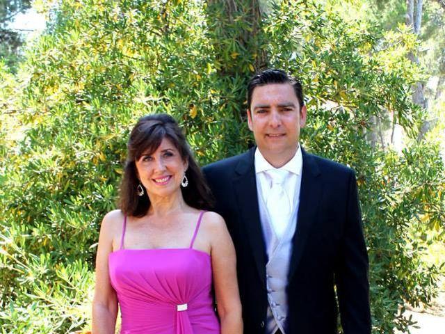 La boda de Jose y Sophia en Port d'Andratx, Islas Baleares 15