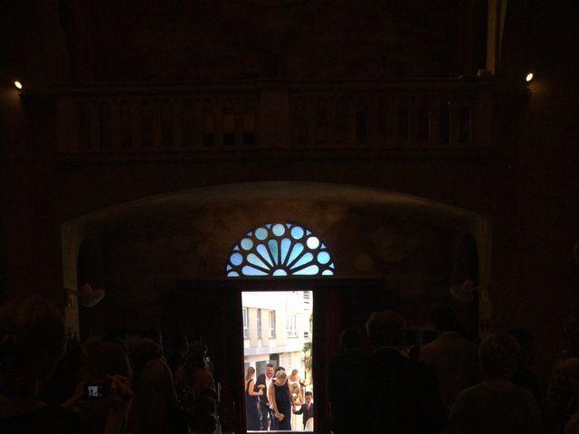 La boda de Jose y Sophia en Port d'Andratx, Islas Baleares 17