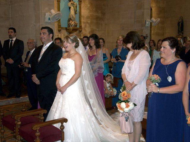 La boda de Jose y Sophia en Port d'Andratx, Islas Baleares 18