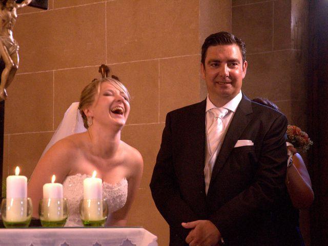 La boda de Jose y Sophia en Port d'Andratx, Islas Baleares 19