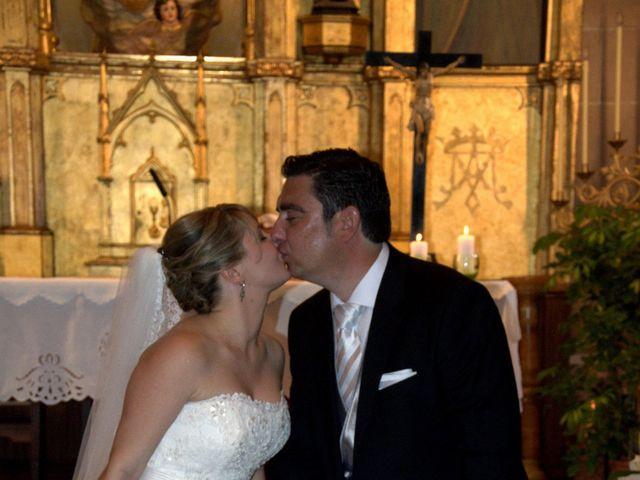 La boda de Jose y Sophia en Port d'Andratx, Islas Baleares 21