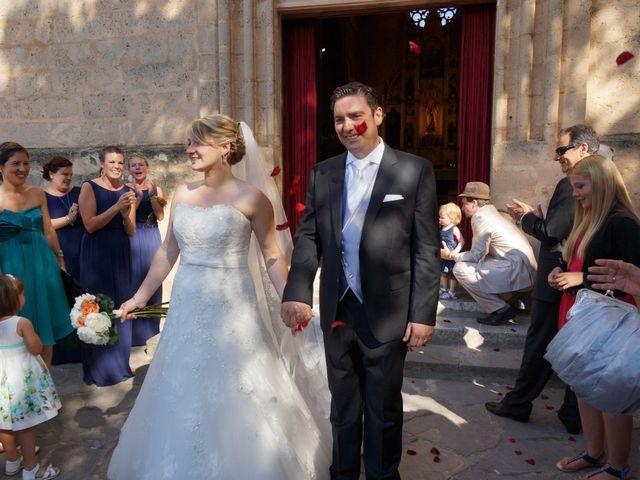 La boda de Jose y Sophia en Port d'Andratx, Islas Baleares 22