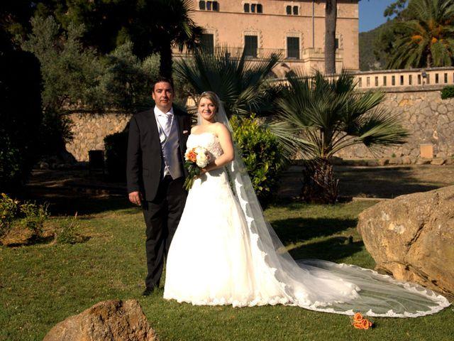 La boda de Jose y Sophia en Port d'Andratx, Islas Baleares 23