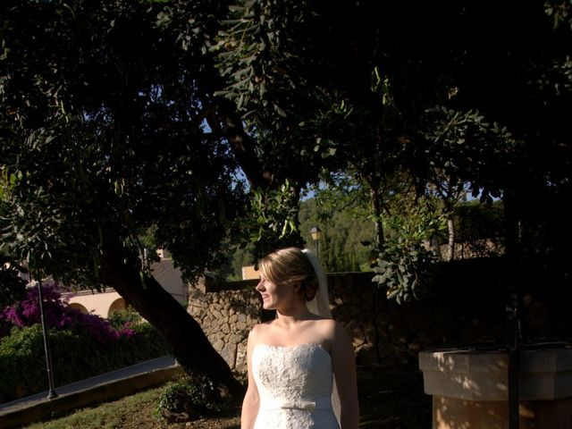 La boda de Jose y Sophia en Port d'Andratx, Islas Baleares 27