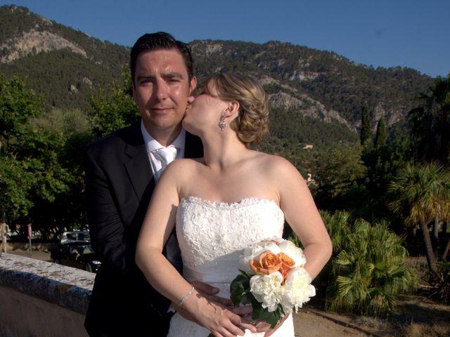 La boda de Jose y Sophia en Port d'Andratx, Islas Baleares 29