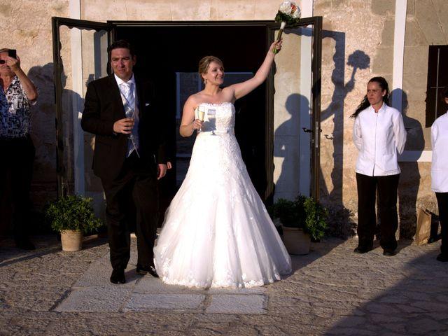 La boda de Jose y Sophia en Port d'Andratx, Islas Baleares 32
