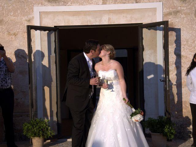 La boda de Jose y Sophia en Port d'Andratx, Islas Baleares 33