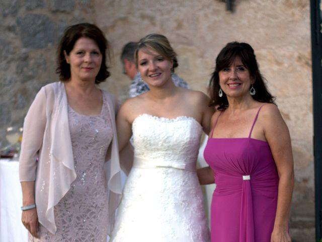 La boda de Jose y Sophia en Port d'Andratx, Islas Baleares 35