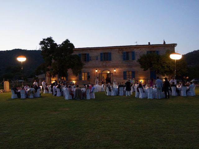 La boda de Jose y Sophia en Port d'Andratx, Islas Baleares 38
