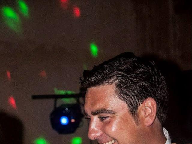 La boda de Jose y Sophia en Port d'Andratx, Islas Baleares 40