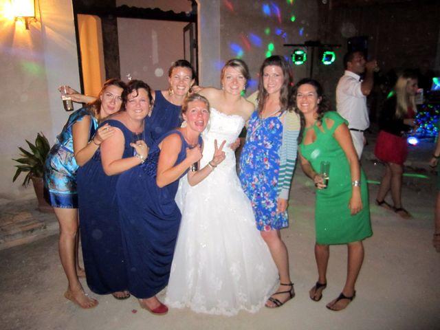 La boda de Jose y Sophia en Port d'Andratx, Islas Baleares 46