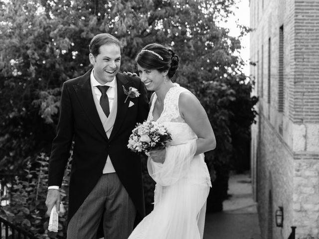 La boda de Yous y Rafa