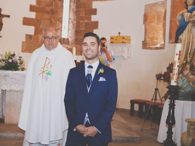 La boda de David y Carla en La Manjoya, Asturias 33