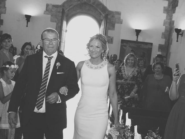 La boda de David y Carla en La Manjoya, Asturias 35
