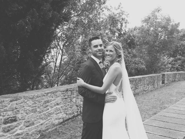 La boda de David y Carla en La Manjoya, Asturias 53