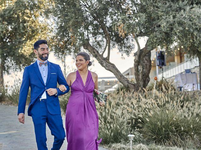 La boda de Carlos y Andrea en Alcalá De Henares, Madrid 22