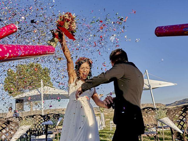 La boda de Carlos y Andrea en Alcalá De Henares, Madrid 25