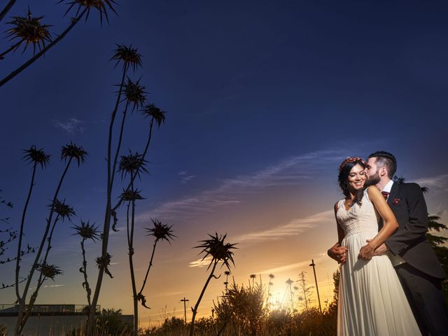 La boda de Carlos y Andrea en Alcalá De Henares, Madrid 26