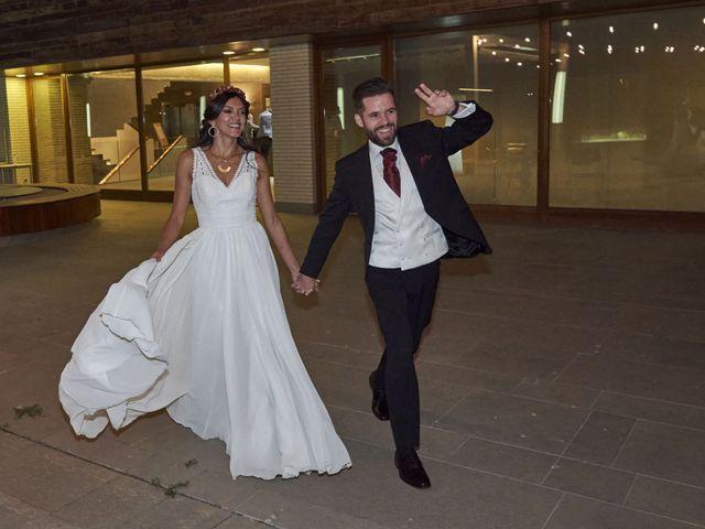 La boda de Carlos y Andrea en Alcalá De Henares, Madrid 30