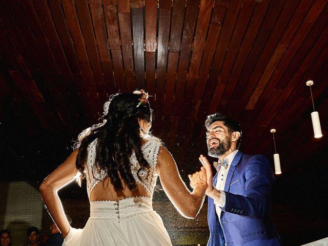 La boda de Carlos y Andrea en Alcalá De Henares, Madrid 36