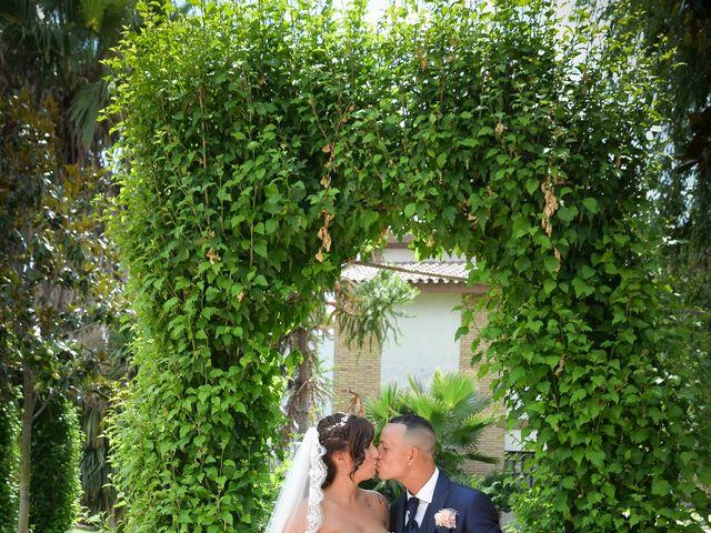 La boda de Byron y Arancha en Alcover, Tarragona 14