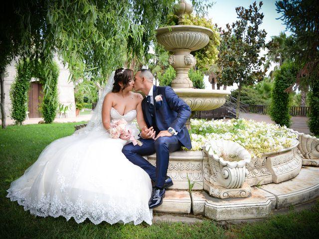 La boda de Byron y Arancha en Alcover, Tarragona 15