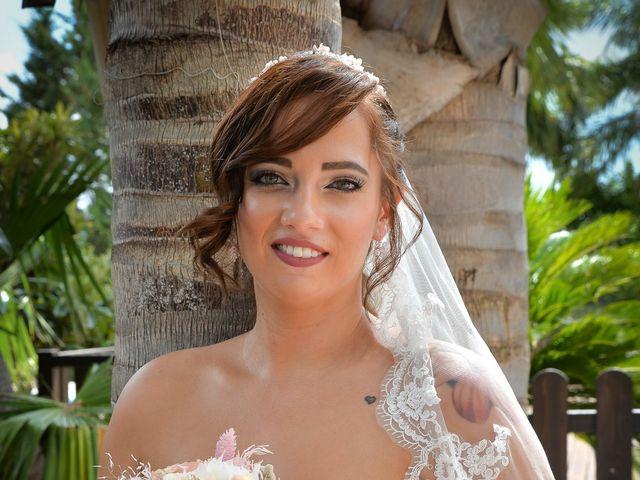 La boda de Byron y Arancha en Alcover, Tarragona 17