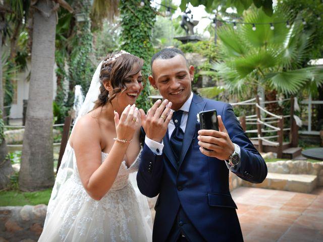 La boda de Byron y Arancha en Alcover, Tarragona 18