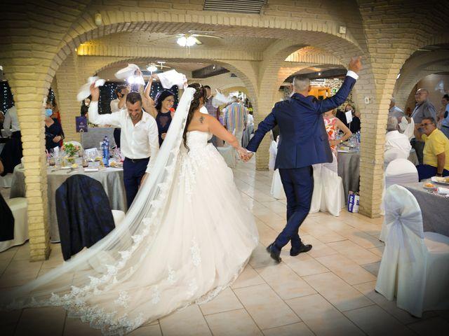 La boda de Byron y Arancha en Alcover, Tarragona 20