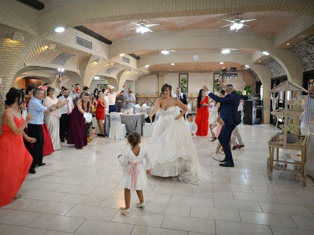 La boda de Byron y Arancha en Alcover, Tarragona 21