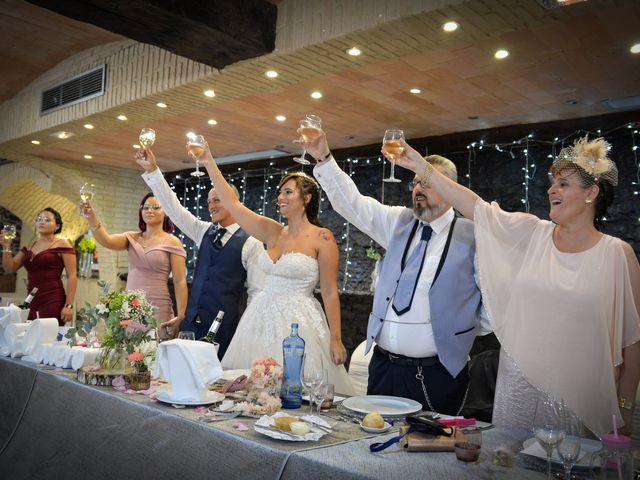 La boda de Byron y Arancha en Alcover, Tarragona 22