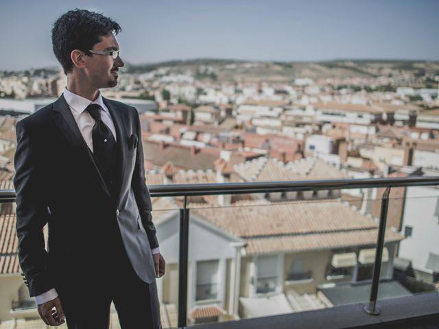 La boda de Rafa y Elena en Granada, Granada 5