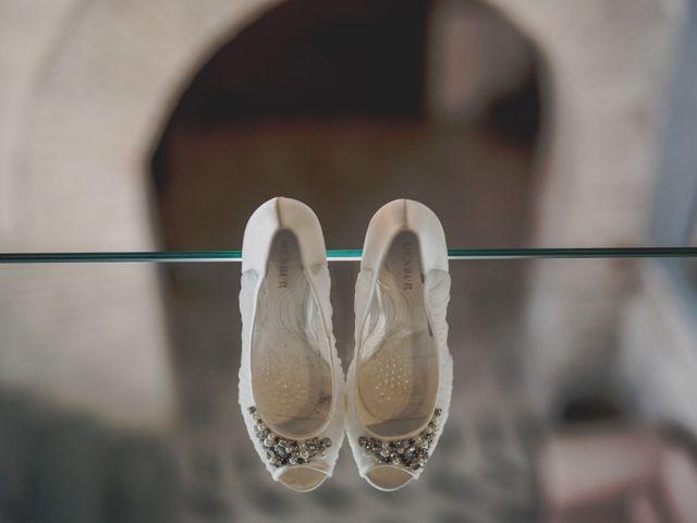 La boda de Rafa y Elena en Granada, Granada 11
