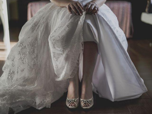 La boda de Rafa y Elena en Granada, Granada 21