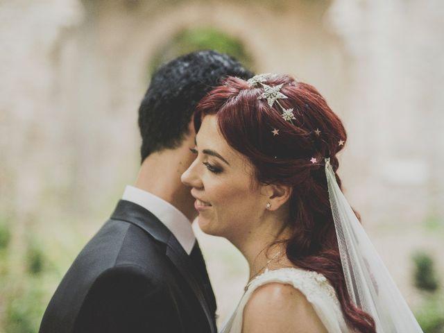 La boda de Rafa y Elena en Granada, Granada 51
