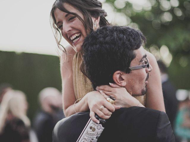 La boda de Rafa y Elena en Granada, Granada 62