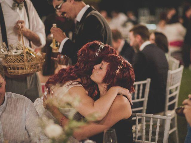 La boda de Rafa y Elena en Granada, Granada 76