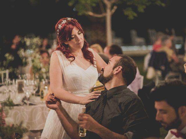 La boda de Rafa y Elena en Granada, Granada 78