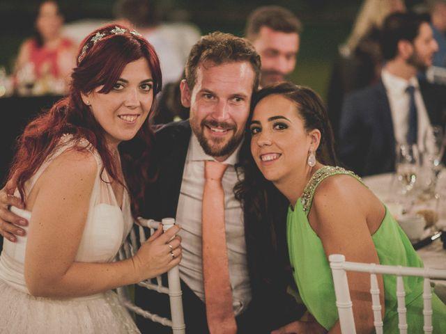 La boda de Rafa y Elena en Granada, Granada 80