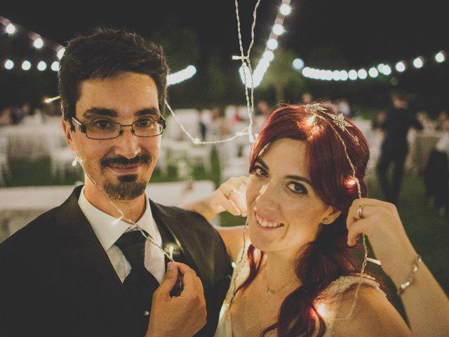 La boda de Rafa y Elena en Granada, Granada 85