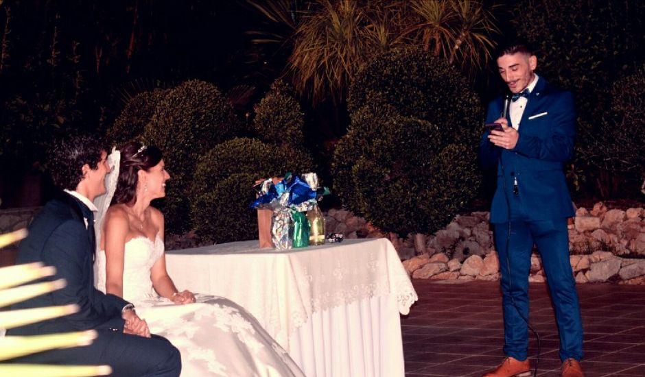La boda de Jorge  y Raquel  en Bellreguard, Valencia