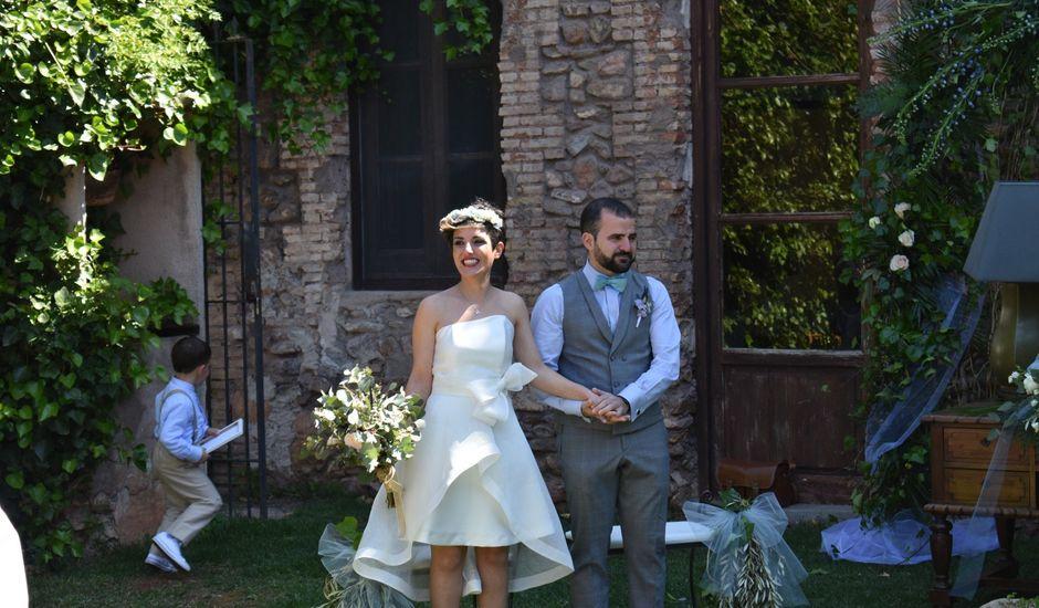 La boda de Ana y Albert en La Vall D'uixó, Castellón