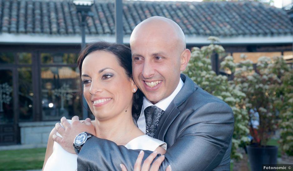 La boda de David y Belen en Illescas, Toledo